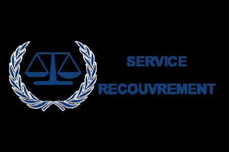Service Recouvrement