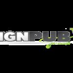 Signpub Web